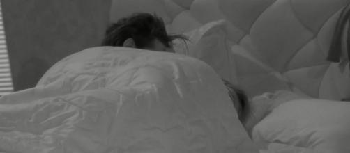 Grande Fratello Vip 2018, Benedetta e Stefano avrebbero fatto l'amore -VIDEO