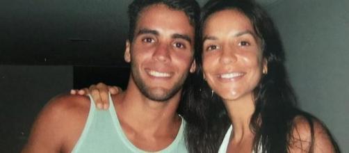 Ivete Sangalo e Daniel Cady se casaram em 2011.