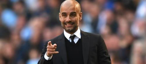 Manchester City : Pep Guardiola pourrait être sanctionné pour ses propos contre un arbitre
