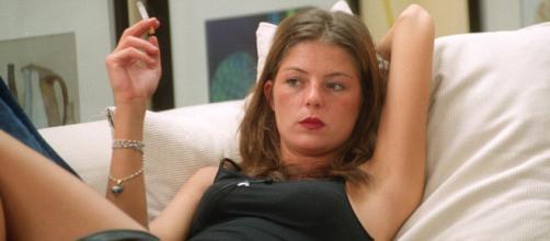 Marina La Rosa ha attaccato Corona nel corso di un programma su Radio 2