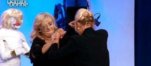 Protagoniste indiscusse della nuova puntata saranno ancora una volta Gemma Galgani e Tina Cipollari