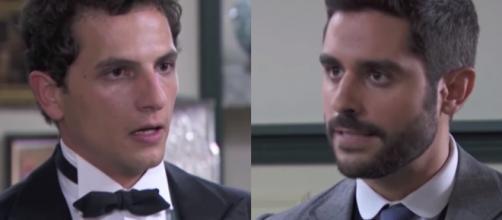 Spoiler Una Vita: Antonito viene licenziato dopo aver offeso Donna Susana.