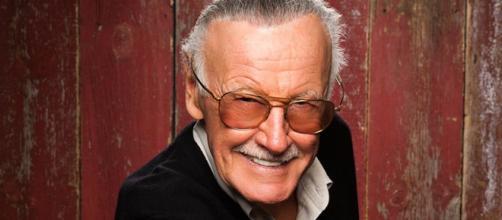 Stan Lee morreu aos 95 anos de idade