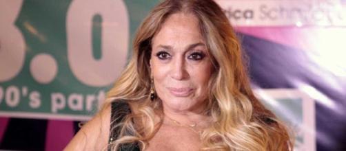 Suzana Vieira estaria com leucemia