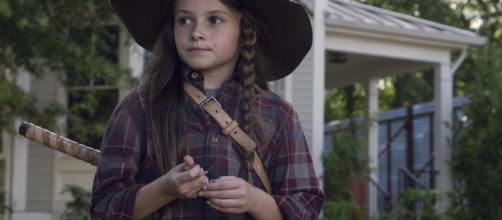 The Walking Dead tem cara de recomeço