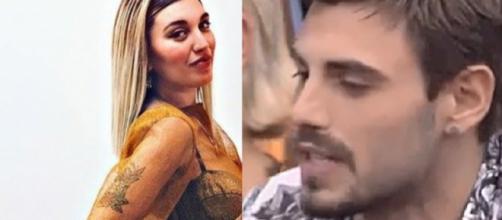 GF Vip: Veronica Satti chiude il profilo Instagram, minacciata dai fan di Francesco Monte