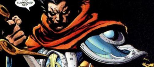 Wolverine foi um dos mais infames Cavaleiros do Apocalypse.