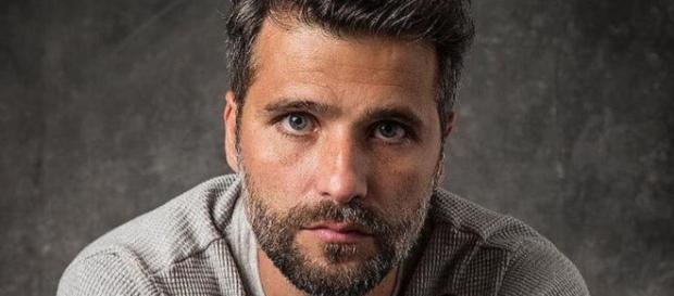 Bruno Gagliasso vai viver Gabriel, um dos protagonistas de O Sétimo Guardião (Reprodução/Internet)