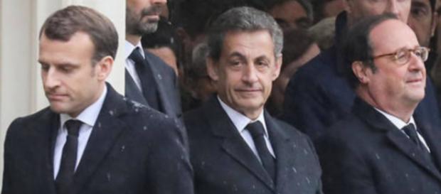 Emmanuel Macron assure que tous ses prédécesseurs 'ont échoué'