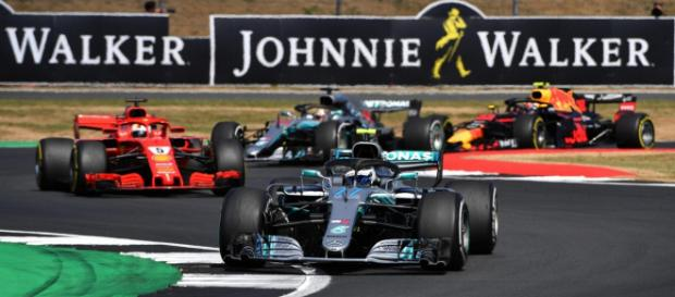 F1 : Mercedes champion du monde des constructeurs