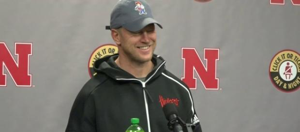 Nebraska football going after another Butler CC linebacker [Image via Huskeronline/YouTube]