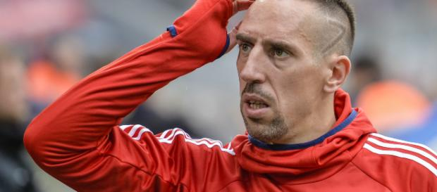 Sir Alex turned down chance to sign Franck Ribery for Man Utd ... - squawka.com