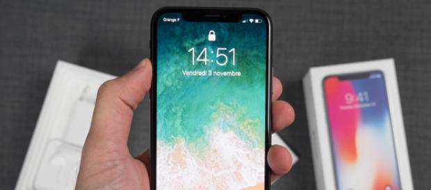 Un iPhone à écran courbé et le tactile à distance : les projets d ... - frandroid.com