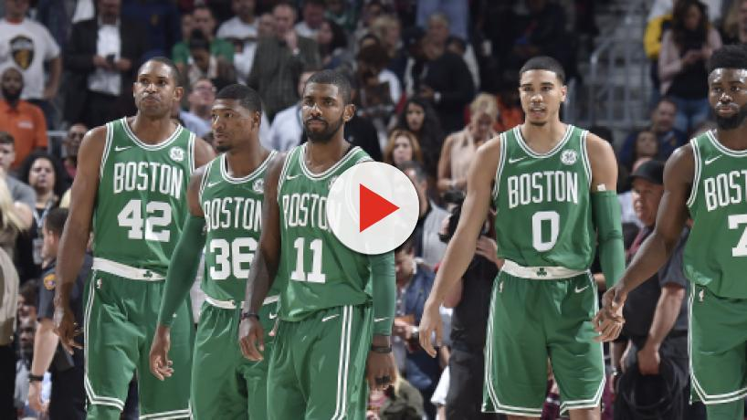 Boston Celtics struggle blessing in disguise - Irving and Hayward returning from injury