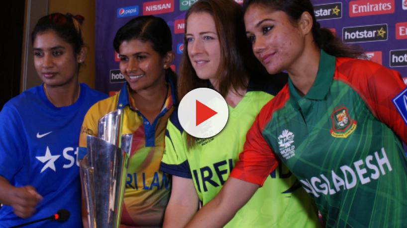 T20 Women's World Cup: England v Bangladesh live streaming on GTV at 8 PM GMT
