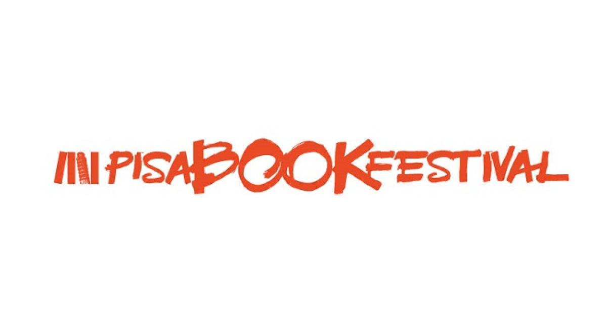 Pisa Book Festival e8f3bf0555f