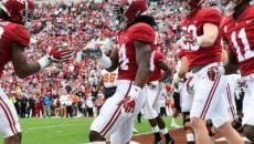 Oddsmaker gives hypothetical odds: Alabama vs Cowboys, Steelers, Redskins, & rest of NFL