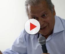 Ex-ministro José Dirceu prevê que o presidente eleito Jair Bolsonaro terá base social em seu governo