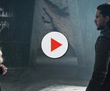 'Game of Thrones Season 8 is coming! - [HBO / YouTube screencap]