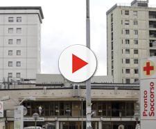 Il piccolo Martino è stato trasporto in elicottero all'ospedale di Padova, dove è stato tentato l'impossibile