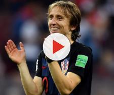 Inter, pronta l'offerta per Modric