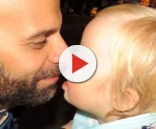 Luca e Alba: la storia di un amore tra papà e figlia
