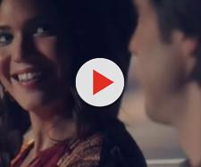Mandy Moore plays Rebecca Pearson character in the show. Photo: screencap via TV Promos/ YouTube