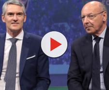 Marotta sempre più vicino all'Inter