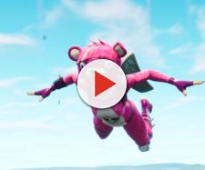 More tournaments are coming to 'Fortnite.' - [Epic Games / Game screecap]