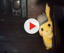 New trailer for the live-action Pokemon movie shows a new world. - [Warner Bros. Pictures / YouTube screencap]