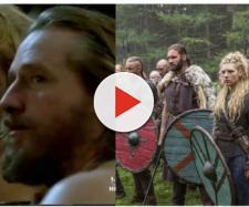 Os vikings tinham costumes bem diferentes.