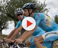 Tanel Kangert è stato uno dei gregari migliori di Nibali alla Astana
