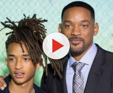 Will and Jaden Smith: coming out
