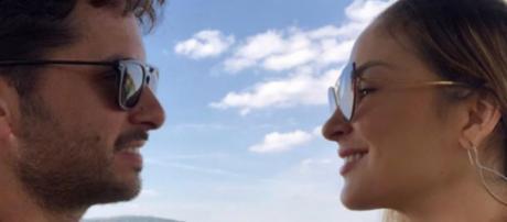 Marcio Pedreira e Claudia Leitte