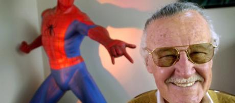 Muere Stan Lee, creador de Hulk, Spiderman, Vengadores y Los Cuatro Fantásticos