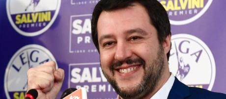 Pensioni, Matteo Salvini insiste: 'Quota 100? La gente non vuole rimanere sotto sequestro della Legge Fornero' - tpi.it