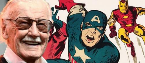 5 personnages cultes créés par Stan Lee