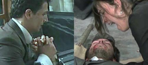 Anticipazioni Una Vita: Antonito confessa il suo amore a Lolita, la morte di Pablo