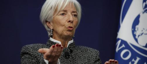 Fmi: boccia Quota 100 ma promuove, a metà, il reddito di cittadinanza