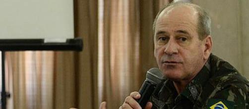 General Fernando será o novo Ministro da Defesa. (foto reprodução).