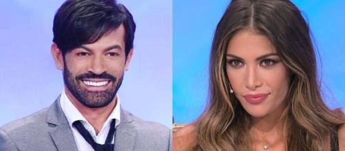 Gianni Sperti e Mara Fasone: continua la diatriba a distanza.