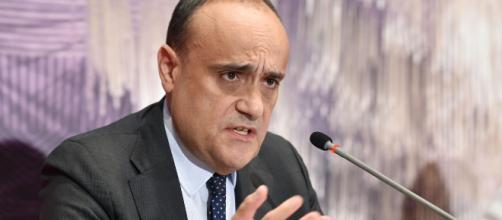 """Il ministro Bonisoli che dice che """"i migranti sono infestanti"""" si ... - giornalettismo.com"""