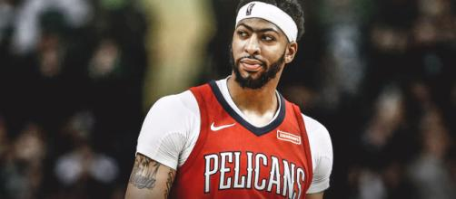 Pelicans news: Anthony Davis believes he's the best player in the NBA - clutchpoints.com
