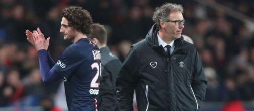 PSG : Laurent Blanc tacle Verratti et Rabiot