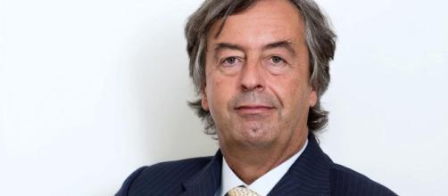 Roberto Burioni, medico (Fonte: La Repubblica – Youtube)