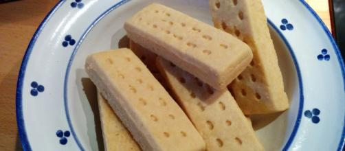 Shortbread recipe [Source: Christine und Hagen Graf - Flickr]