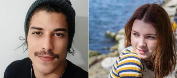 Douglas Sampaio é inocentado da acusação de agressão feita por Jeniffer Oliveira (Reprodução/Internet)