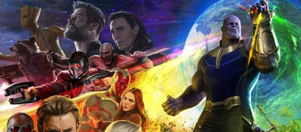 """In Regards To The Marvel Cinematic Universe Kevin Feige Says """"All ... - geektyrant.com"""