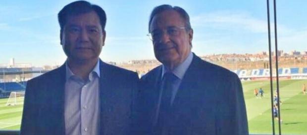 Inter e Real Madrid tornano a trattare