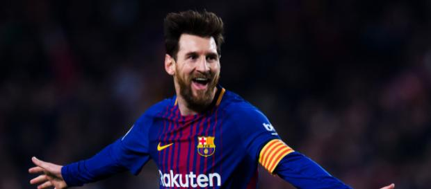 Lionel Messi Profile , Biography and History RoadToSports - roadtosports.com